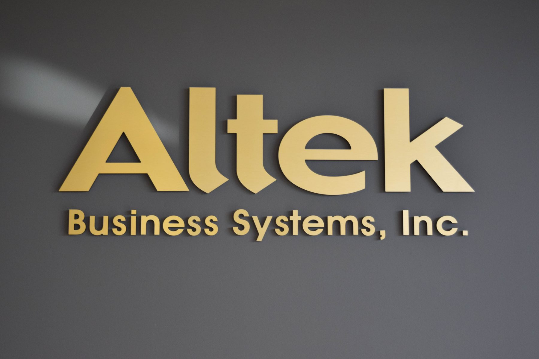 Request a Quote from Altek Business Systems, Inc