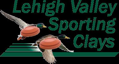 Lehigh Valley Sporting Clays Logo